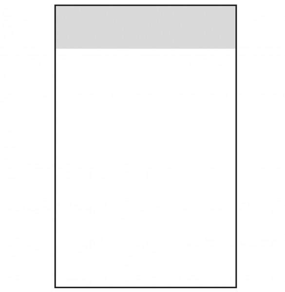 Türschild TwinAlu 125 x 195 mm (BxH)