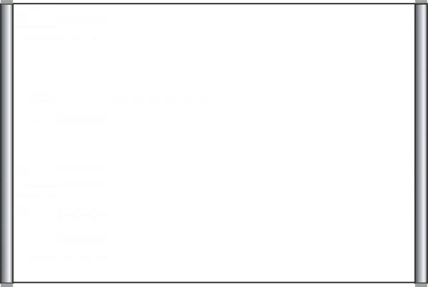 Türschild PRIMUS 310 x 210 mm (BxH) A4 quer