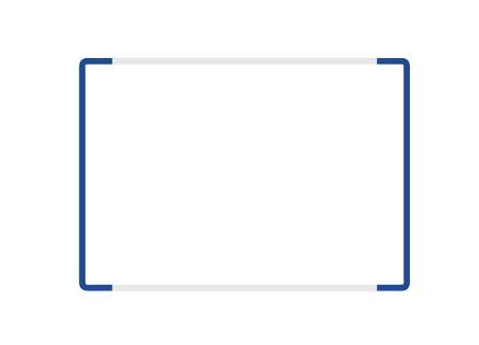 Türschild SignCode Color 210 x 148 mm (hoch oder quer)