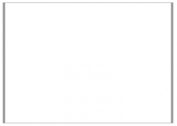 Türschild ALU.b1 300 x 212 mm (BxH), A4 quer