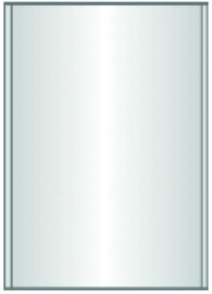 Türschild ProFix / VISTA 210 x 300 mm (BxH) A4 hoch