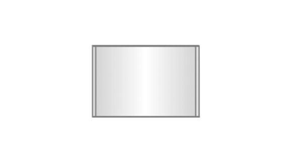 Türschild ProFix / VISTA 150 x 100 mm (BxH)