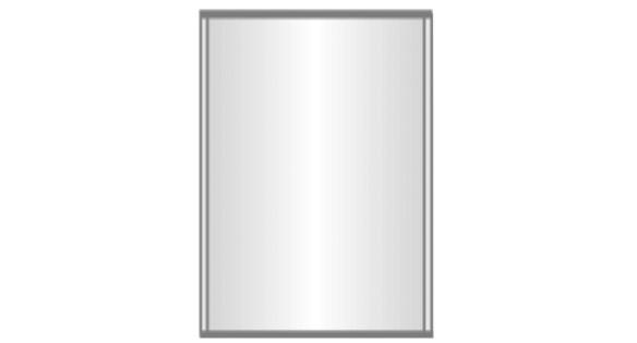 Türschild ProFix / VISTA 150 x 210 mm (BxH) A5 hoch