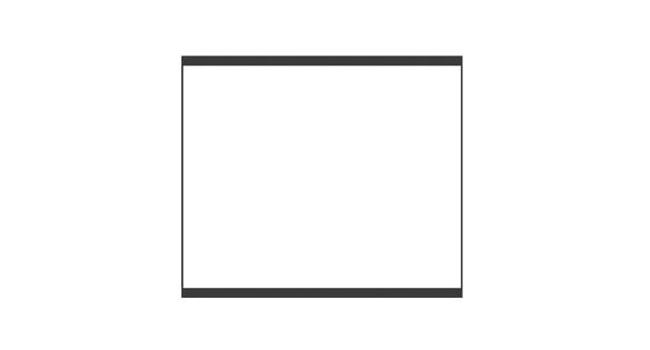 Türschild SlideFix Black 180 x 150 mm (hoch oder quer)