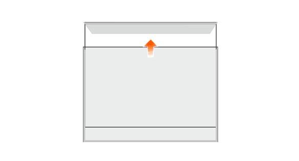 Türschild FORMOeinschub 213 x 151,5 mm (BxH) A5 quer
