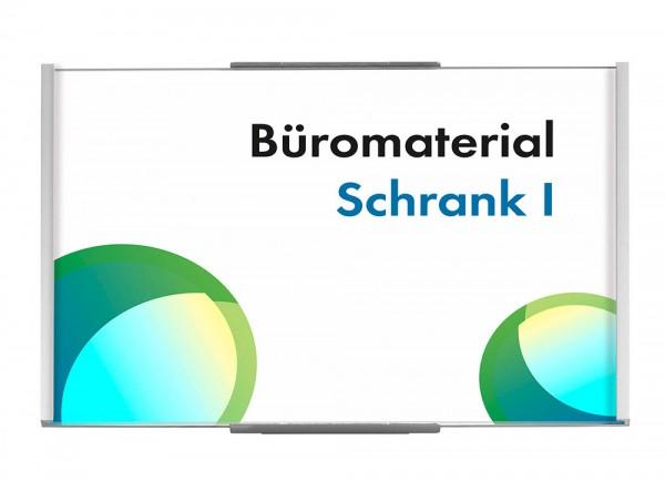 Türschild OSLO 213 x 148 mm (BxH) A5 quer