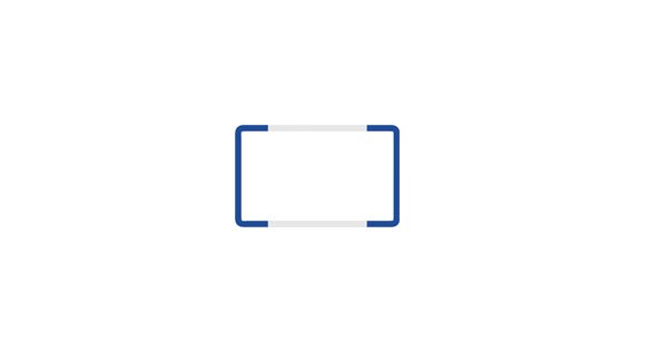 Türschild SignCode Color 105 x 65 mm (hoch oder quer)