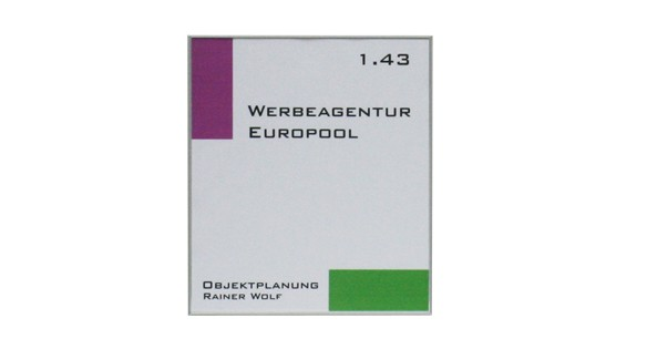 FORMOflach - 152 x 173,5 mm