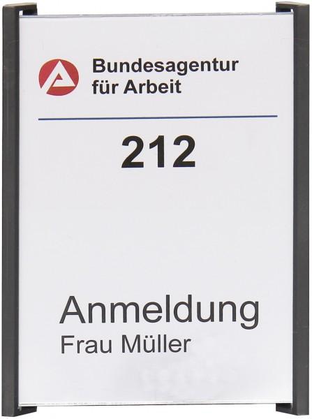 Simplex-105 x 148 mm (hoch oder quer)