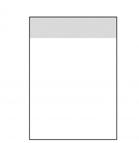 Türschild TwinAlu 125 x 175 mm (BxH)