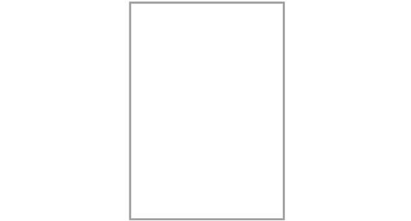 Türschild NIRO.clic 150 x 212 mm, A5 (hoch oder quer)