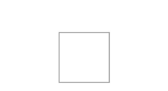 Türschild NIRO.clic 107 x 107 mm (hoch oder quer)
