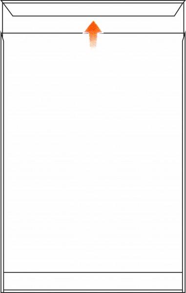 Türschild MADRID White Line 212,5 x 299,5 mm A4 hoch
