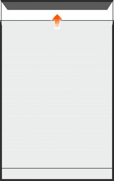 Türschild MADRID Black Line 212,5 x 299,5 mm (BxH) A4 hoch