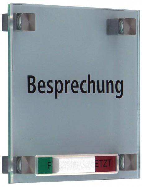 Inofix - Frei-Besetzt -150 x 150 mm